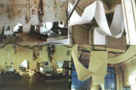 Raumkunst for Spiegel 2x1m